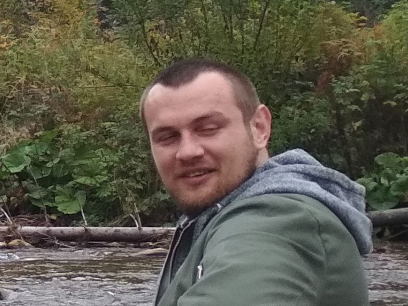Bartek Krawczyk
