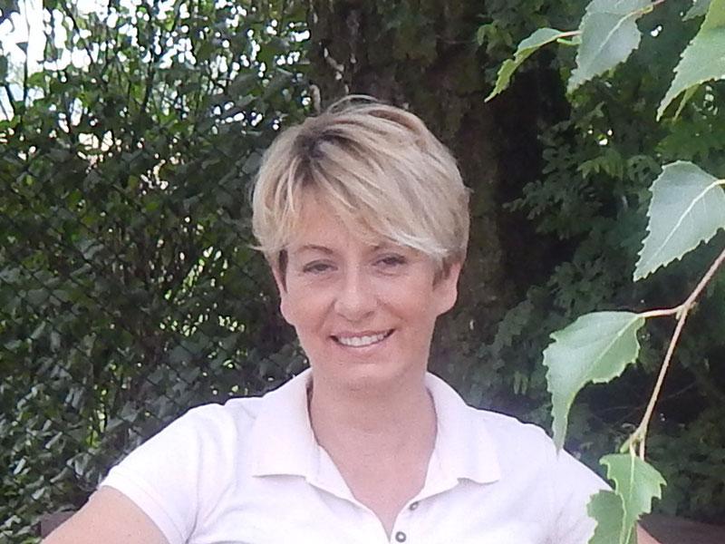Beata Wosiecka