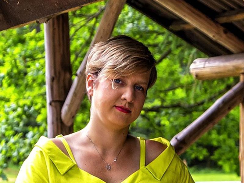 Joanna Szyłak