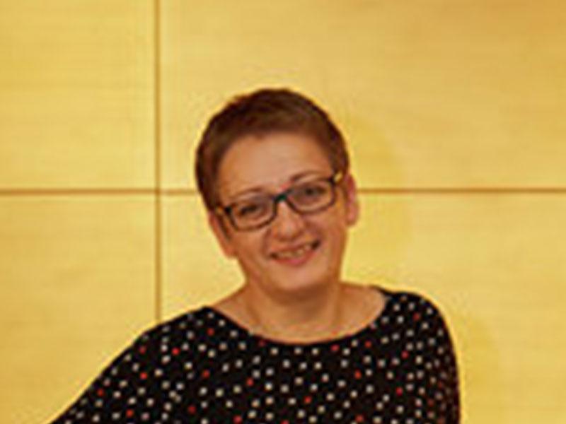 Katarzyna Mieczkowska